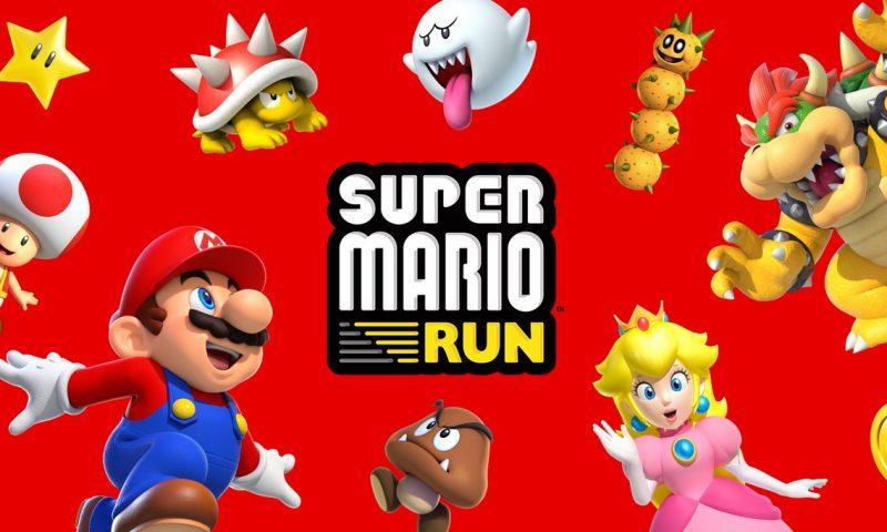 Nintendo โชว์คลิป Super Mario Run อัพเดทฟีเจอร์ใหม่ 3.0.4