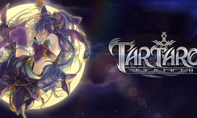 Tartaros Rebirth เปิดเวอร์ชั่น ENG ให้เล่นแล้ววันนี้