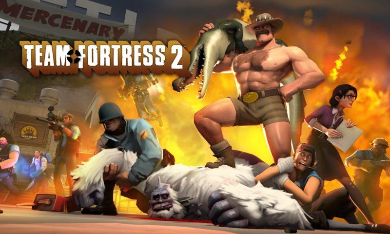 Team Fortress 2 เตรียมอัพเดทคอนเทนท์ Jungle Inferno ลุยป่าล่า Yeti