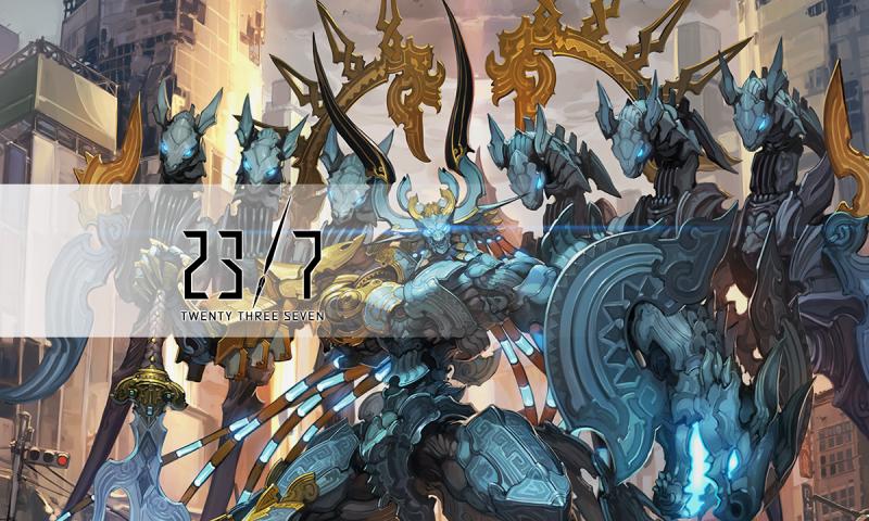 มาแล้ว 23/7 เกมมือถือ RPG สุดดราม่า ท้าไขปริศนาเวลาที่หายไป