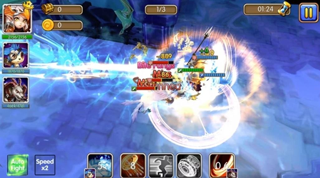 Brave Legends21117 10