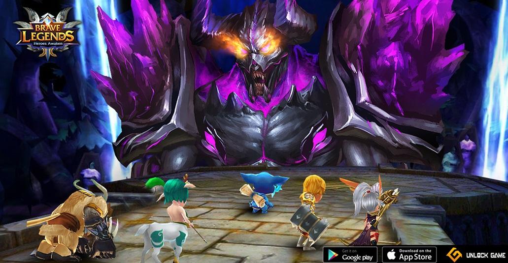 Brave Legends21117 3