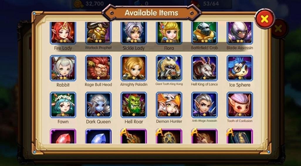 Brave Legends21117 9