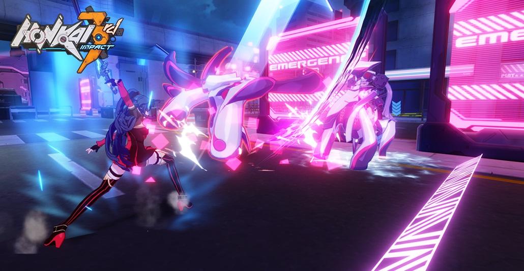 Honkai Impact21117 3
