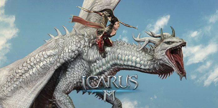 เป็นเรื่อง ทีมผู้สร้าง Icarus M ขอแยกทางกับ Netmarble