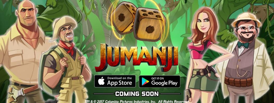 Jumanji: The Mobile Game เกมมือถือใหม่ เปิด Soft launch ที่ไทย