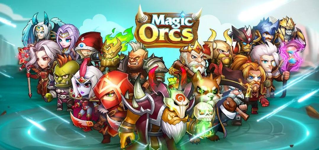 Magic Orcs241117 00