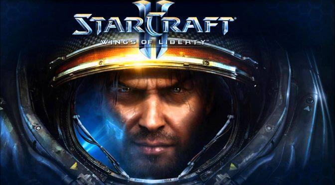 Blizzard เปิดให้เล่นฟรี StarCraft II: Wings of Liberty