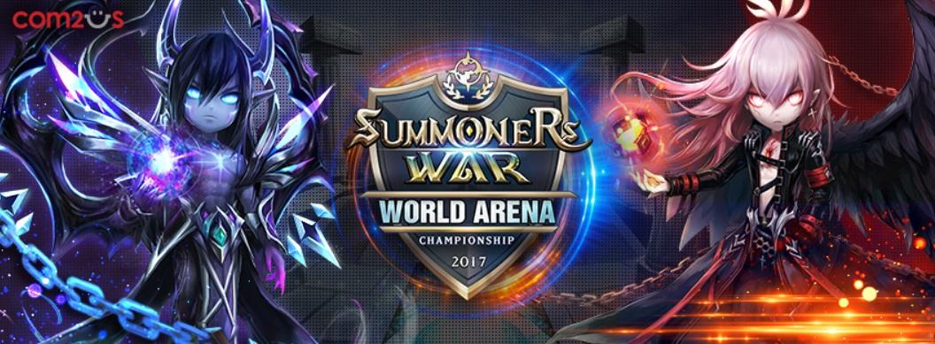 Summoners War 231117 0