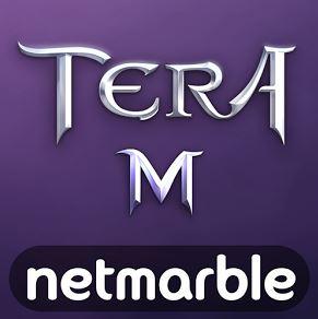 TERA M korea launch icon