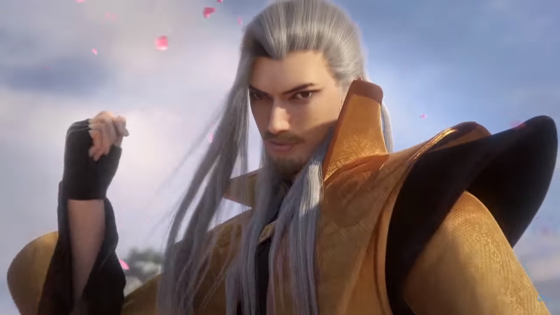 The Legend of the Condor Heroes 22112017 04