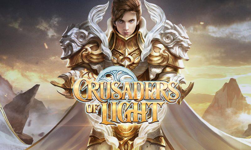 เอาบ้าง Crusader of Light เตรียมเปิดศึก Battle Royale และโหมด Raid