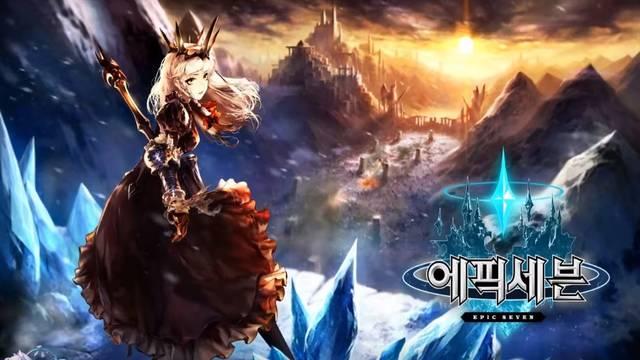 นับถอยหลังรอ Epic Seven เกม RPG ฟอร์มยักษ์จากผู้สร้าง Dragon Nest