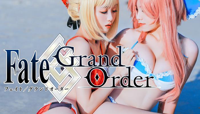 ตาค้างเลยไหม คอส Fate/Grand Order เวอร์ชั่นสุดแรร์ ต้องดู