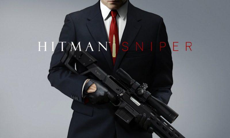 น่าลอง Hitman: Sniper สวมบทมือสังหาร เล่นฟรีผ่าน Android