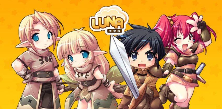 โคตรน่าเล่น Luna Mobile พาส่องเกมเพลย์ช่วง Early Test จากจีน