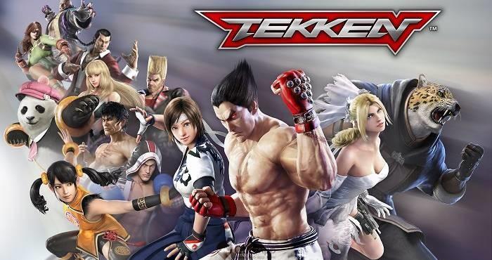 ปิดซอยเลี้ยง ตำนานเกมแอคชั่น Tekken เปิดสังเวียนใหม่บนสมาร์ทโฟน