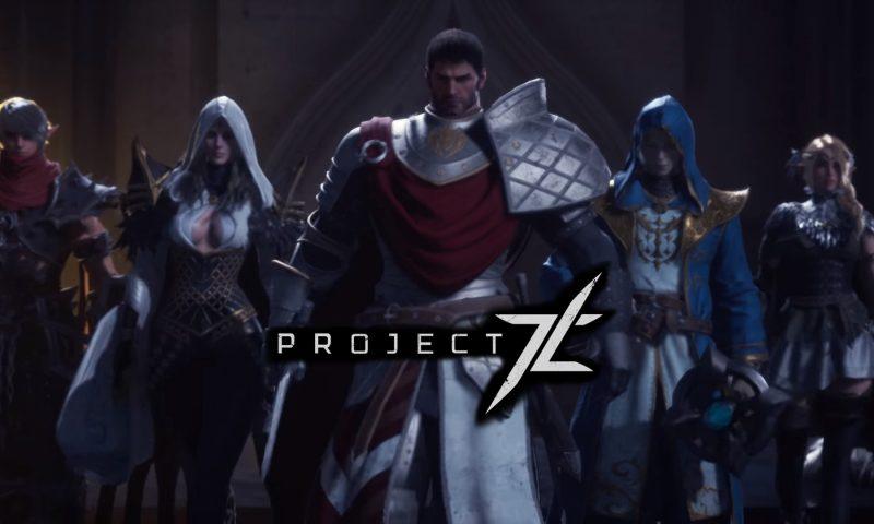 NCSoft เผยคลิป Project TL เกมรีเมคสุดอลังจาก Lineage Eternal