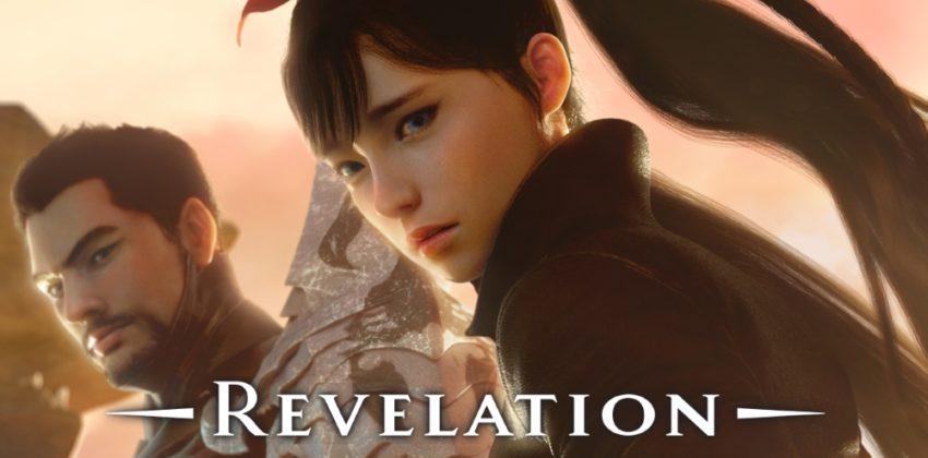 อย่างเท่ Revelation Online เผยอัพเดทอาชีพใหม่ Assassin