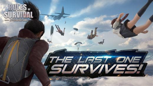 Rules of Survival อีกหนึ่งเกมสาย PUBG ฝีมือ Netease เล่นได้แล้ววันนี้