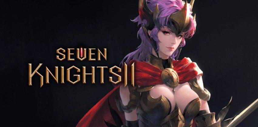 ว้าวได้อีก Netmarble เผยเดโม Seven Knights 2 ให้ลองใน G Star 2017