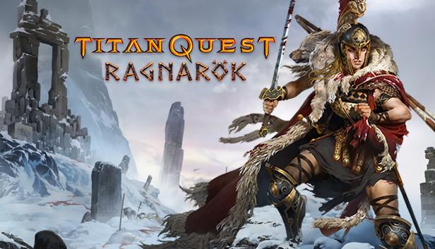นานไปไหม Titan Quest อัพเดทภาคเสริม Ragnarok ในรอบ 11 ปี