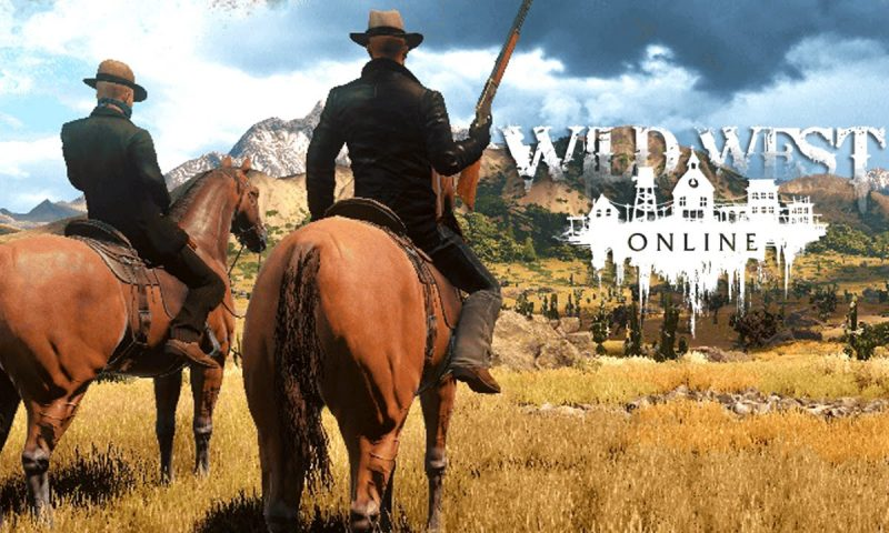 Wild West Online แปะประกาศ Early Access Alpha บุกแดนเถื่อน 15 พ.ย.นี้