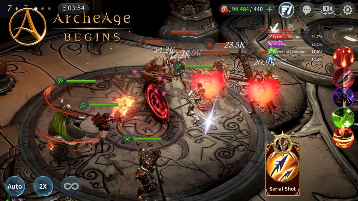 ArcheAge Begins141217 2