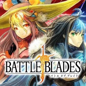 Battle of Blades icon