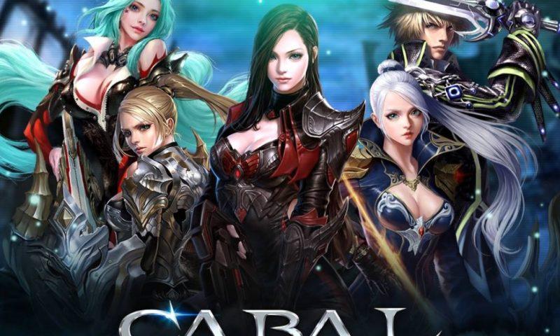 Cabal Extreme เกมเปิดวันแรก คอเกมแห่รับขวัญกันแน่นเซิร์ฟ