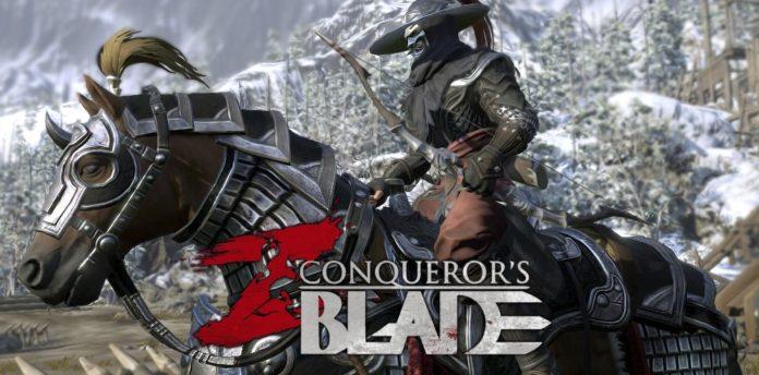 Conquerors Blade 00