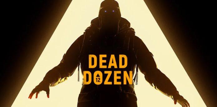 เกมนี้ห้ามเล่นคนเดียว Dead Dozen ชวนหลอน สยองต้อนรับปีใหม่