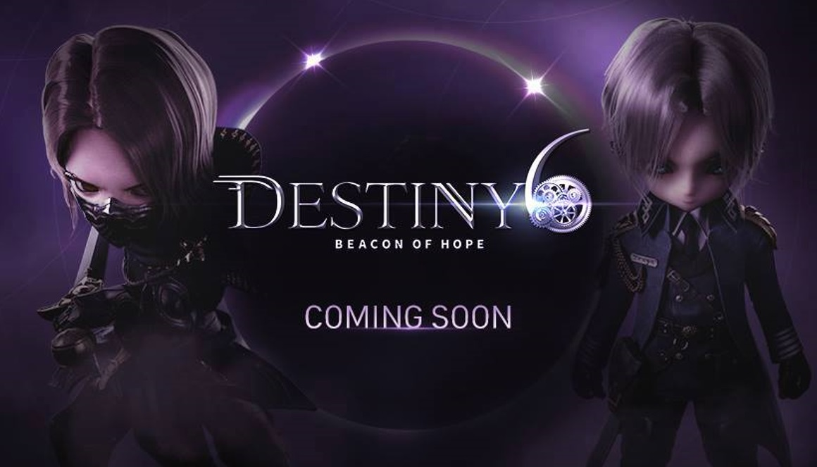 Destiny 6 41217 0