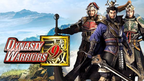 Koei Tecmo โชว์สกิลเทพเจ้านักรบแห่ง Dynasty Warriors 9