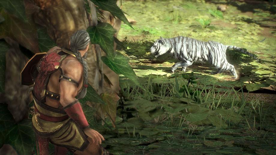 Dynasty Warriors 9 update 03