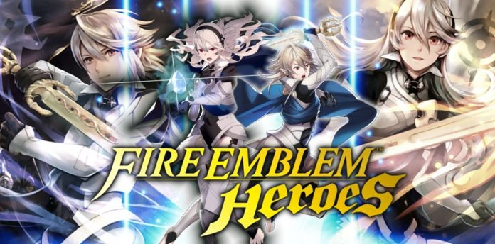 Fire Emblem Heroes google