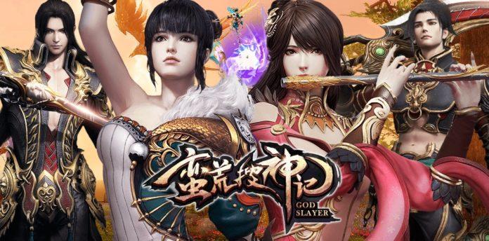 เปิด OB แล้ว God Slayer มีเกมเพลย์และระบบต่อสู้มาอวด