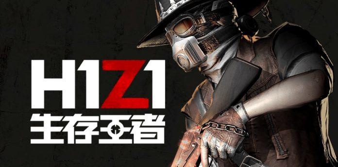H1Z1 China