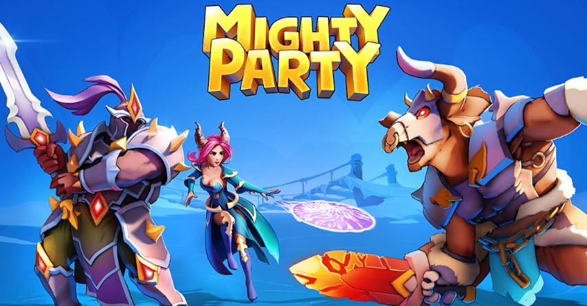 Mighty Party251217 1