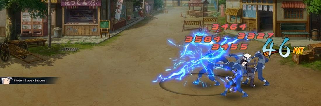 Naruto Online261217 4