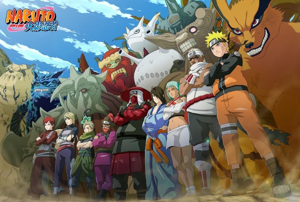 Naruto Online51217 0