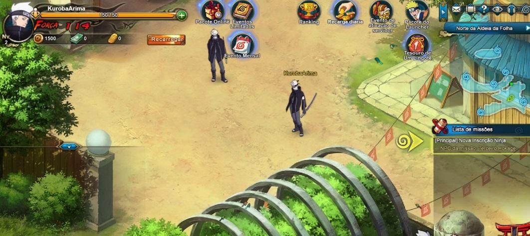 Naruto Online51217 2