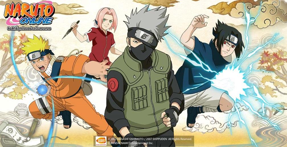 Naruto Online51217 3