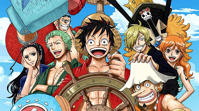 One Piece World Seeker para PlayStation 4 2
