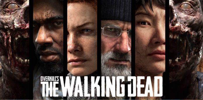 Overkills The Walking Dead 00
