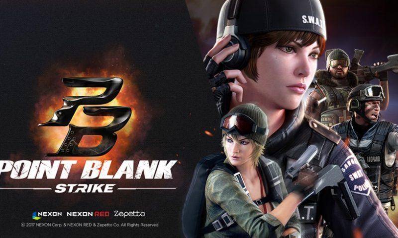 POINT BLANK: STRIKE จัดอัพเดทให้เต็มเหนี่ยวเลยรอบนี้