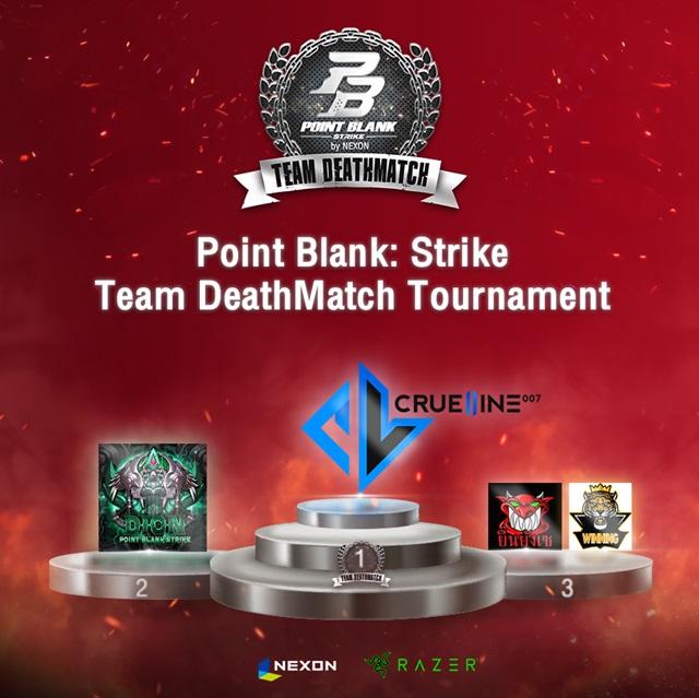 Point Blank Strike181217 0