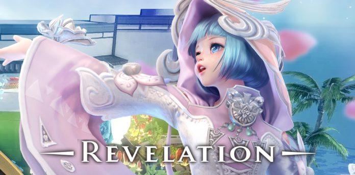 อย่างนี้ต้องฉลอง Revelation Online อัพแพทช์ใหม่ OceanView