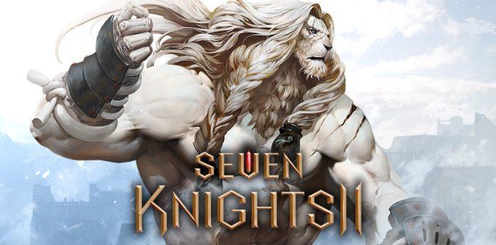 ว้าวเลย Seven Knights 2 เปิดตัวพญาราชสีห์ Theon