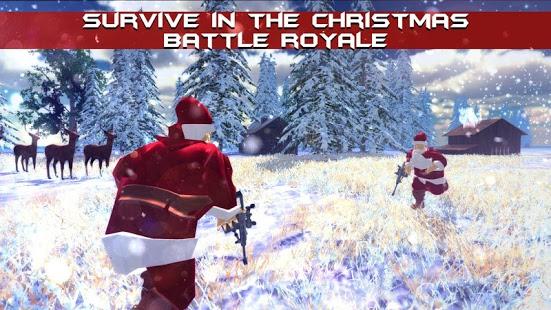 Survivor Royale christmas 01